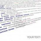 4423907 codice sorgente di stile  la tecnologia di sfondo