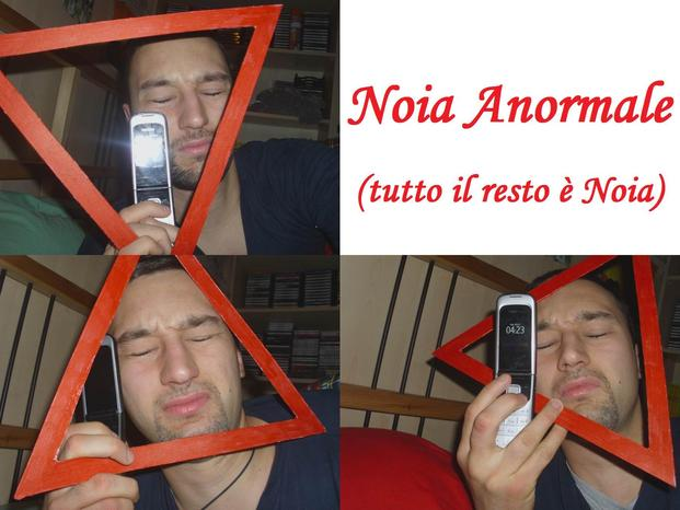 Noia 20anormale