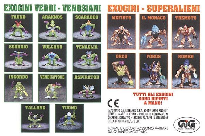 Exogini3