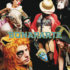 Trashpunk band bonaparte berlin