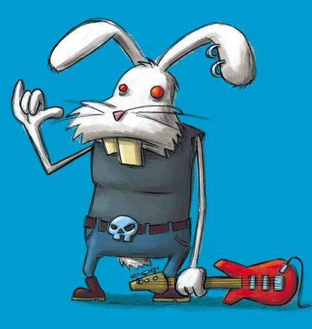 Ill rabbit rx carbon cmyk c