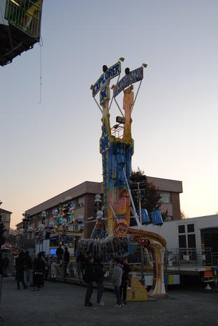 Giostre 20091