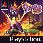 Spyro the dragon pal front