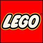 Lego salt pepper shakers 2