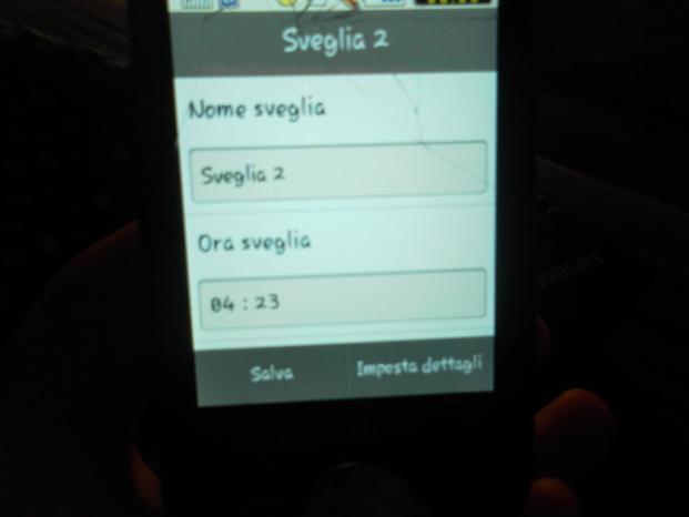 Sam 6585