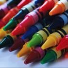 Ecycler crayons