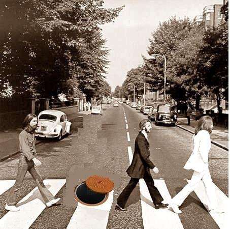 Beatles abbyroad