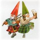Gnometti scozzesi 2