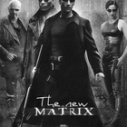 Matrix poster film