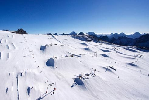 3 20a 20extreme snowparks 2alpes