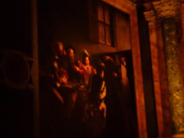 14   6   opere del caravaggio a san luigi dei francesi