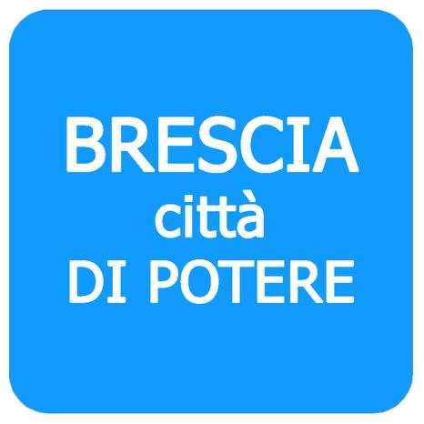 Logo 20potere