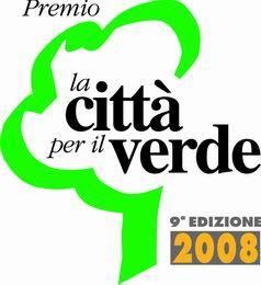 Logo premio citta verde sm