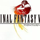 Final fantasy logo viii