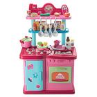 Cucina giocattolo per bambini 41189 3