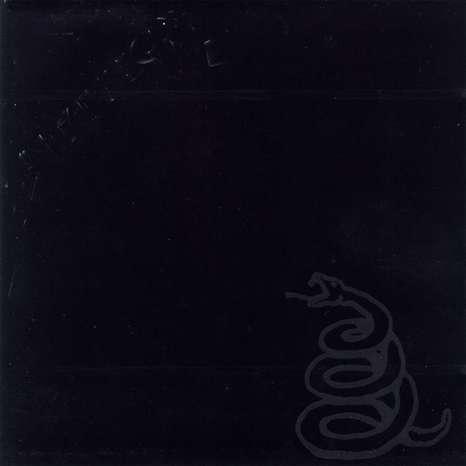 Metallica 20  20the 20black 20album 20
