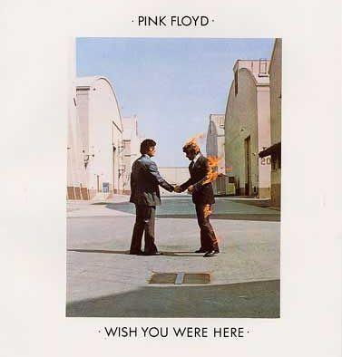 Pink 20floyd 20  20wish 20you 20where 20here