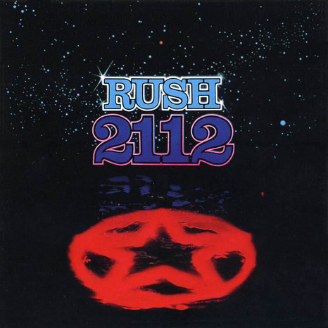 Rush 20  202112