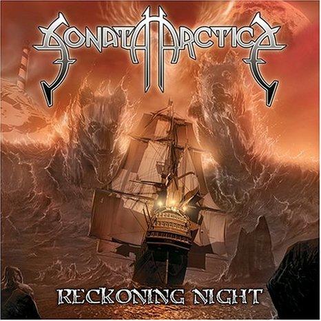 Sonata 20arctica 20  20reckoning 20night