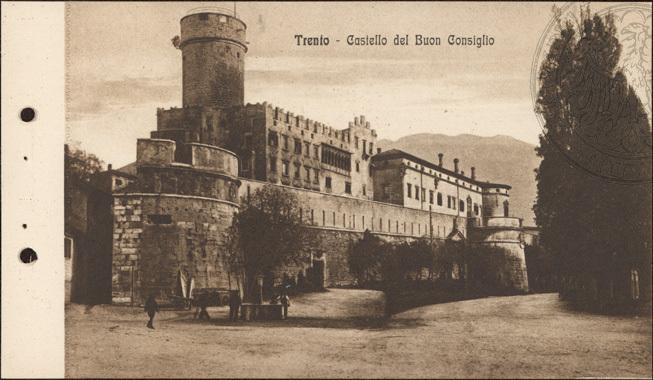 Castello 20del 20buonconsiglio