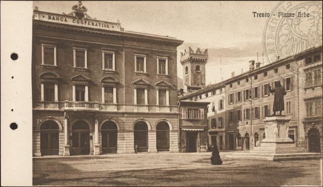 Piazza 20erbe