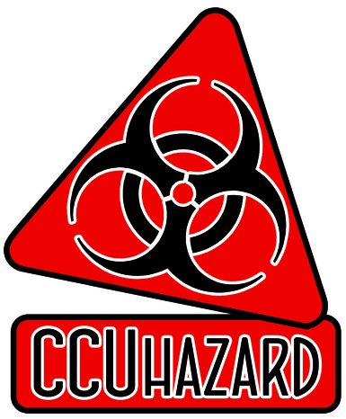 Ccuhazard hd