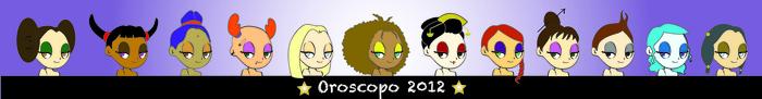 Oroscopo 202012
