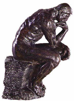 Rodinbis   il pensatore   1881