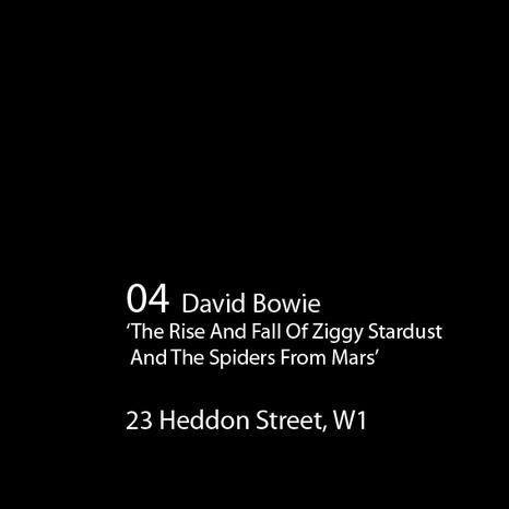 Bowie 20title