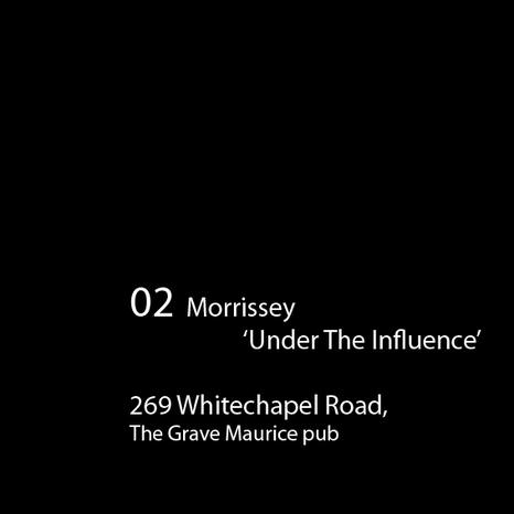Morrisey 20title