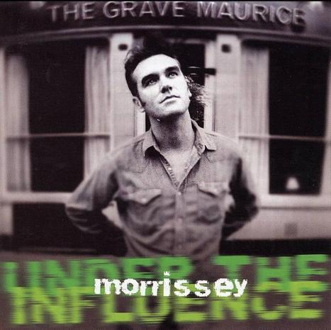 Morrissey 20  20under 20the 20influence 20  20front