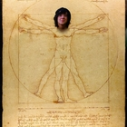 Da vincis ghost how the vitruvian man came to be 233095 fffff 721