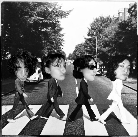 Ccu beatles