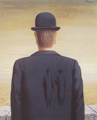Magritte l esprit aventure