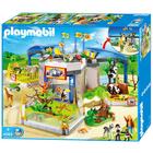 Playmobil baby animal zoo