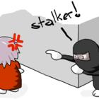Rid of stalkers