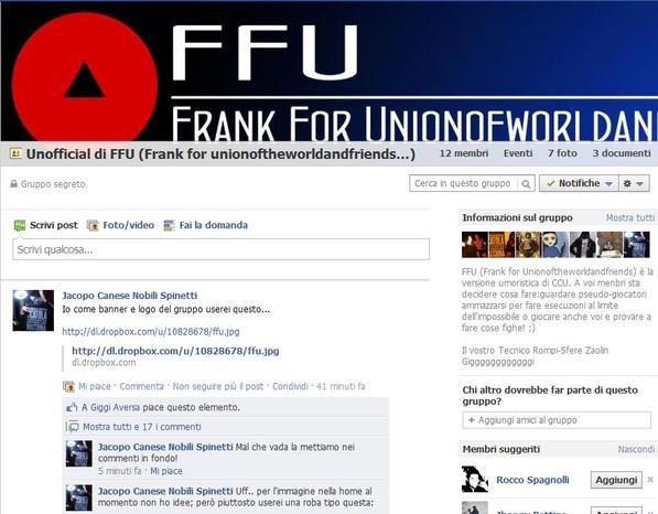 Ffu 20unofficial