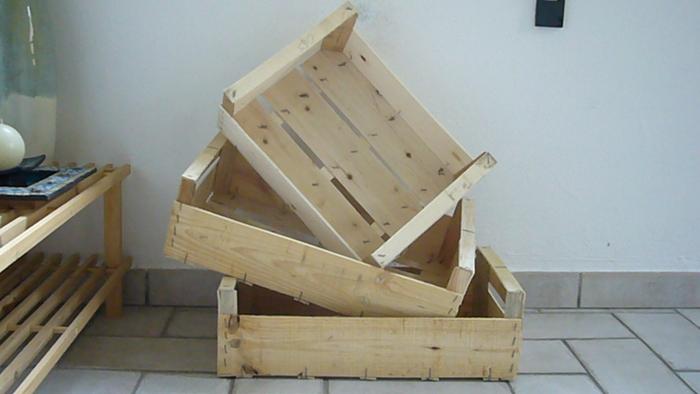 Criticalcity upload esecuzioni riformulazione estetica for Cassette di legno ikea