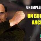 Berlusconi e il lavorou
