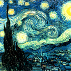 Van gogh starry night2