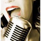 Lips microphone blog