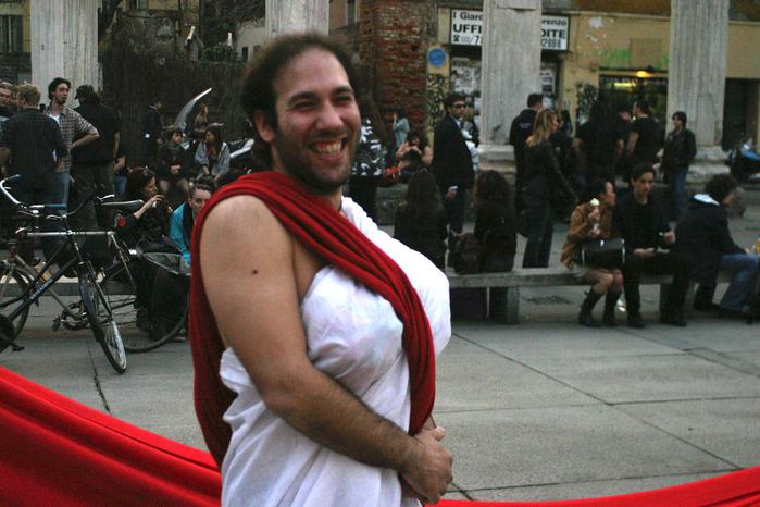 Fabio poppea