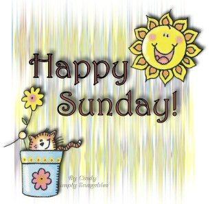 Happy sunday 7