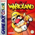 Wario land 2 box art