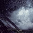 Finestra da tetto anti rumore di pioggia 118128