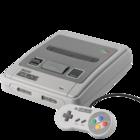 685px snes pal console set