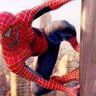 Spider man2 pole 468