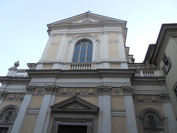 Chiesa4 via del carmine