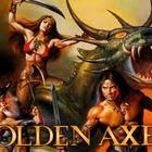 Golden 20axe