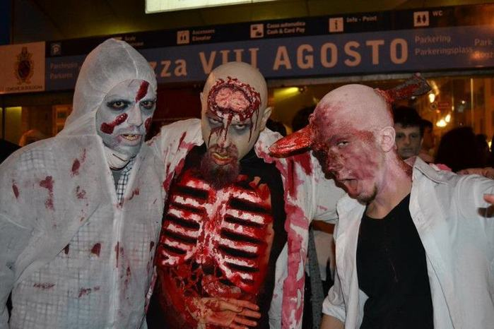 Zombie 204